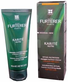 Furterer karite crème revitalisante intense