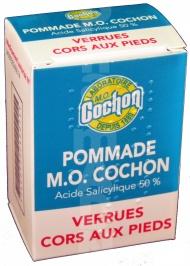 Pommade M.O. Cochon 50 %