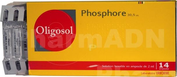 Phosphore oligosol