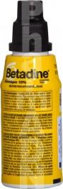 Bétadine dermique 10 %