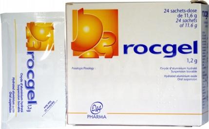 Rocgel 1,2 g