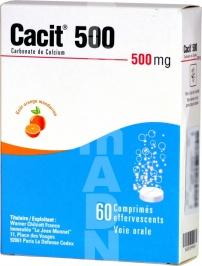 Cacit 500 mg