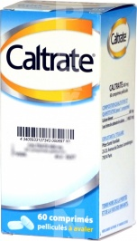 Caltrate 600 mg