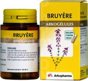 Arkogélules Bruyère