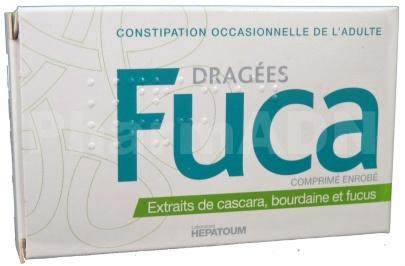 Dragées Fuca