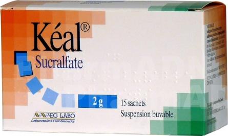 Kéal 2 g