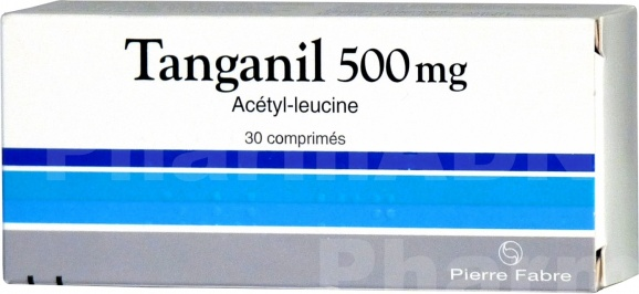 Tanganil 500 mg