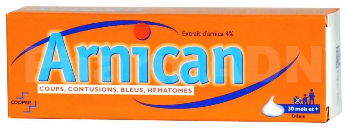 Arnican 4 %