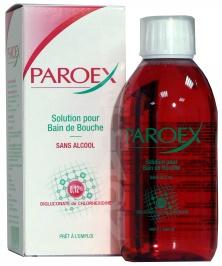 Paroex 0,12 %