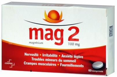 Mag 2 100 mg