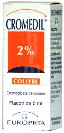 Cromedil 2 %