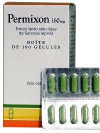 Permixon 160 mg