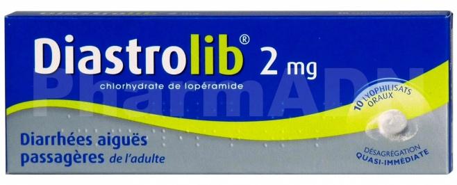 Diastrolib 2 mg