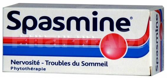Spasmine