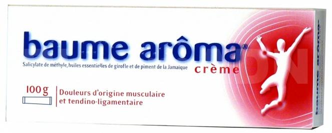 Baume aroma