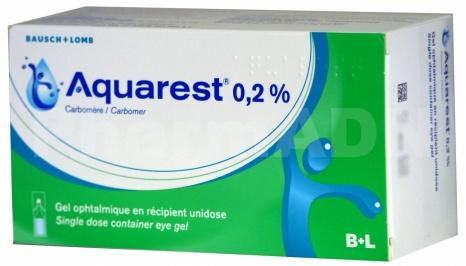 Aquarest 0,2 %