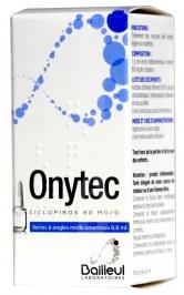 Onytec - 80 mg/g