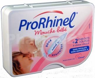 ProRhinel - Mouche Bébé
