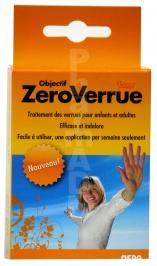 Objectif Zero Verrue