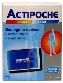 Actipoche Coussin Thermique contre la douleur