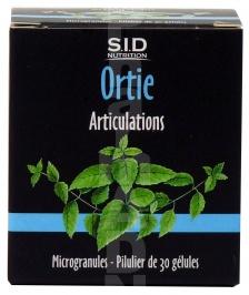 Ortie Articulations
