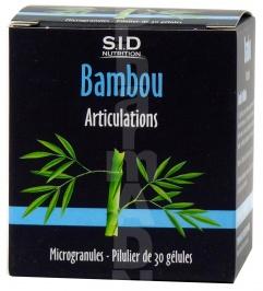 Bambou Articulations