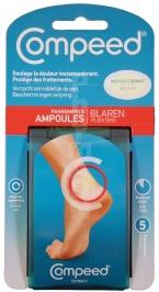 Compeed Pansements anti-ampoules Talon Aloevera