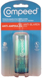 Compeed stick anti-ampoule