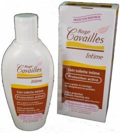 Rogé Cavaillès Soin Toilette intime Protection active