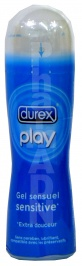 Durex Play Gel Lubrifiant Sensitive
